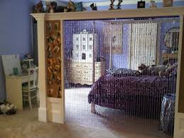 Beaded Door Curtains Idea Room Divider — TEDX Designs : The Awesome ...
