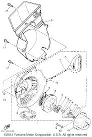 1978 Kawasaki Inviter Diagram