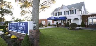 exterior image of the lake ronkonkoma funeral home