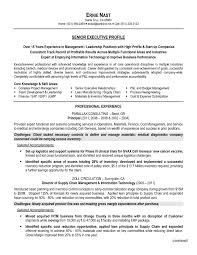 Supply Chain Resume Resume For Logistics And Supply Chain Management Best Of Logistics 21