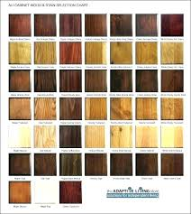 Gel Stain Color Chart Minwax Stain Gel Petgeek Co