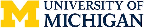 File:University of Michigan logo.svg - Wikimedia Commons