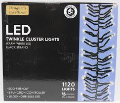 Designer Excellence Led Lights Buy Direct Export Designers Excellence 760 Led Twinkle