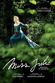 miss julie movie review film summary roger ebert miss julie 2014