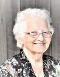 Lola Horejsi - Jamestown, North Dakota , Eddy Funeral Home ...
