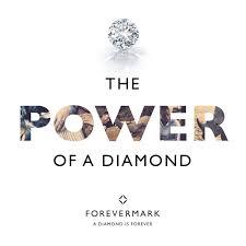 The Power of a Diamond