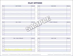 call sheet template excel pretty football play call sheet template excel free template 2018