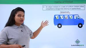 Laws Of Motion Examples Force And Laws Of Motion Newtons 1st Law Of Motion Examples