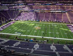 U S Bank Stadium Section 340 Seat Views Seatgeek