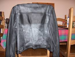 leather jacket faded leather jacket repair colour faded leather repair company