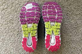 Running Shoe Wear Pattern Simple What Shoe Wear Patterns Mean About Your Gait