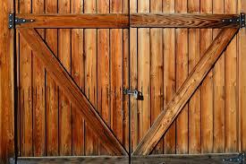 barn door farm wood wooden entrance rustic