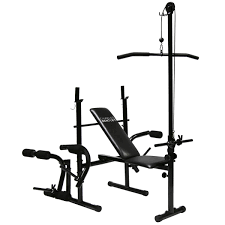 Home Gym Bentley Fitness All In One Home Gym Charles Bentley