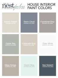 Soft Ivory Paint Color Best Of Results From The Reader Favorite Paint Color  Poll
