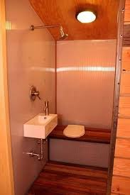 tiny house bathrooms. To Build Around Toilet With Lift Up Top Fall 2011 Semester Program Tiny House - Yestermorrow Design/Build School Picasa Web Albums Bathrooms A