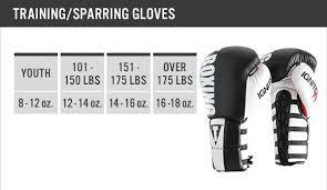 Title Kinetic Aerovent Boxing Gloves Kinji San