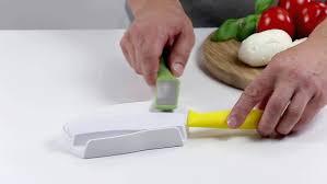 Алмазная <b>точилка для керамических ножей</b> / Статьи / Posuda40.ru