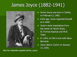 eveline rdquo and ldquo the dead rdquo from james joyce s dubliners ppt video 2 james