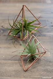copper hanger via gardenoholic