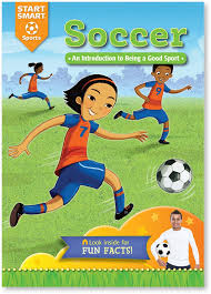 red chair press. Soccer: An Introduction To Being A Good Sport | Red Chair Within Press