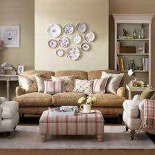 english country living rooms. faded floral living room english country rooms
