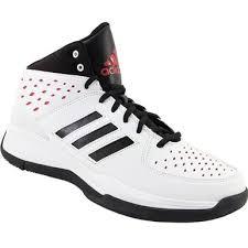adidas basketball shoes white. adidas court fury basketball shoes - mens white black scarlet e