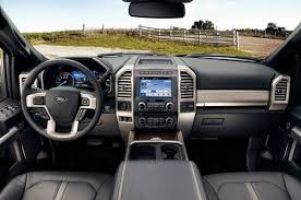 2018 ford platinum. brilliant 2018 when it comes to interior of the new 2018 ford f250 diesel super duty we  can say that even a u0027bumpyu0027 ride will be real pleasure intended ford platinum