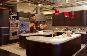 Kitchen Appliances Built In Modern Kitchen Appliances Double Built In Microwave And Gas