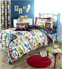 superhero bedding full marvel bedding full size