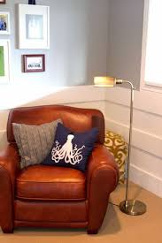 Hand Made Custom Chair Rail And Baseboard Molding By Roderick Home Modern Looking Chair Rail