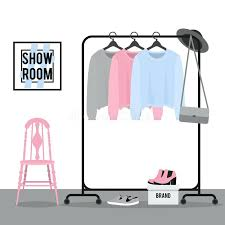 Standard Height For Coat Rack Beauteous Closet Coat Rack Coat Rack Height Closet Coat Rod Height Closetmaid