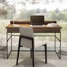 Modern office table Simple Standard Desks Btodcom Modern Office Furniture Desks Chairs Bookcases More Yliving
