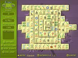 super mahjong gamehouse