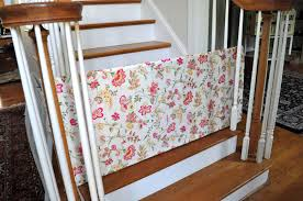 The Best Baby Gate for Top of Stairs Design that You Must Apply ...