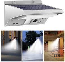 best solar flood lights 2020 reviews