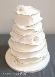 White And Red 2 Tier Wedding Cakes Vintage Wedding Cakes Purple
