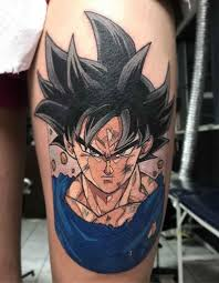 Naruto Tattoos Ideas And Meanings With Pictures Tattoolicom