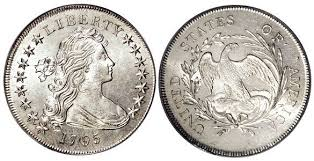The Advantage Of Buying A Flowing Hair Dollar Coin Online Is