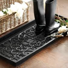Decorative Boot Tray Awesome 32 Best Boot Trays Mats For 32 Metal Rubber Boot Trays