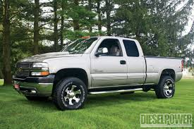 2001 Chevrolet Silverado Reviews and Rating | Motor Trend