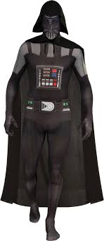 Morphsuit Size Chart Darth Vader Morphsuit