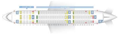 Norwegian Seating Chart Seat Map Boeing 787 8 Norwegian Air Shuttle Best Seats In