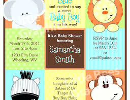 Baby Shower Invitation Backgrounds Free Unique Jungle Theme Baby Shower Invitations Safari Baby Shower Invitations