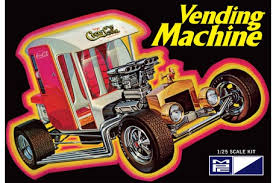 Vending Machine Show Classy MPC 4848 CocaCola Vending Machine Show Rod Model Kit 8487 Up