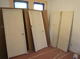prehung interior doors interior doors pantry door frosted pantry door inch interior door home