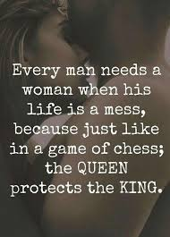 King And Queen Love Quotes Interesting Pin by Nazma Sultana on Woman Pinterest Relationships