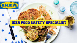 Food Safety Specialist Ikea Food Safety Specialist Recruitment 2019 Apply Online