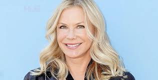 Cbs the bold & the beautiful and other tv and film projects. Bold And The Beautiful Star Katherine Kelly Lang Marks A Milestone