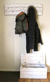 Make Your Own Coat Rack DIY Coat Rack and Boot Box Make your own All instructions shown 66