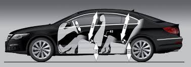 Volkswagen Passat CC (2009)   SMCars.Net - Car Blueprints Forum